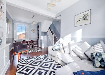 Maidenstone Hill, London SE10. 2 bed terraced house for sale