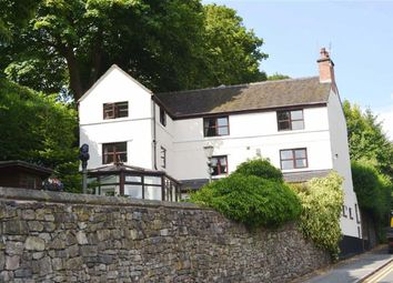 Thumbnail 4 bed property for sale in Cornhill Cross, Leek