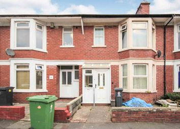 3 bed terraced house for sale in Maindy Road, Cathays, Cardiff CF24