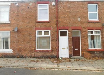 2 bed terraced house for sale in East Parade, Bishop Auckland DL14