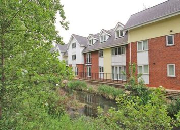 Thumbnail 1 bed flat to rent in Alexandra Wharf, Grimsby