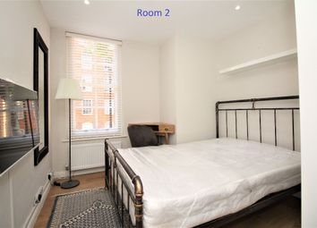 Thumbnail Room to rent in Molesey House, Camlet Street, Shorditch
