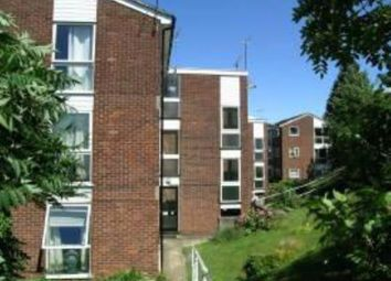 Thumbnail 2 bedroom flat for sale in Southall Close, Ware, Hertfordshire