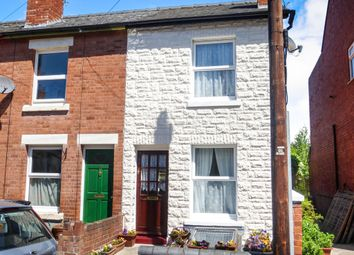 Thumbnail 3 bed end terrace house for sale in Cornewall Street, Whitecross, Hereford