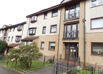 Thumbnail 3 bed flat to rent in Denmilne Street, Easterhouse, Glasgow