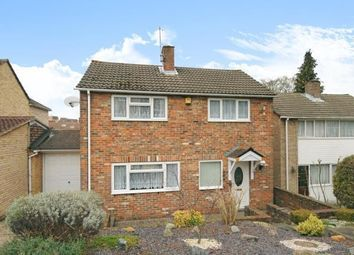 High Wycombe, Buckinghamshire HP12. 3 bed detached house for sale
