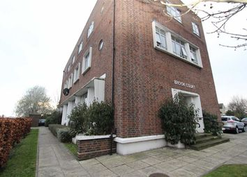 Thumbnail 1 bedroom flat for sale in Brook Court, 510 Ripple Road, Barking, Essex