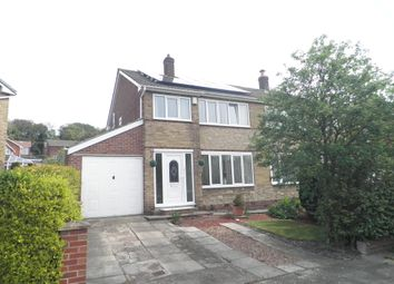 3 bed semi detached for sale in St Pauls Parade