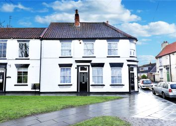 Thumbnail 5 bed end terrace house for sale in Cross Hill, Barrow-Upon-Humber, North Lincolnshire