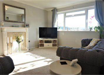 Thumbnail 2 bed flat for sale in Commonwealth Road, Caterham