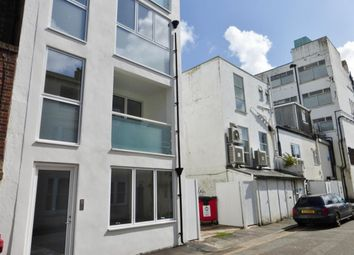 Thumbnail 2 bed flat to rent in Stone Street, Brighton