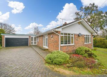 Thumbnail 3 bed detached bungalow for sale in Northiam, East Sussex