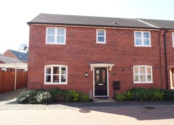 Thumbnail 3 bed property to rent in Otter Close, Ibstock