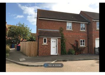 Thumbnail 3 bedroom semi-detached house to rent in Topaz Drive, Sittingbourne