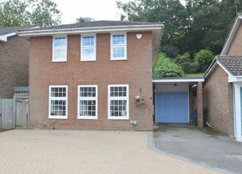 Thumbnail Detached house for sale in Dornford Gardens, Coulsdon