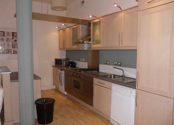 Thumbnail 2 bed flat to rent in The Mills Building, Plumptre Place, Nottingham