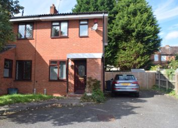 Thumbnail 2 bed town house for sale in Dobbs Mill Close, Selly Park, Birmingham