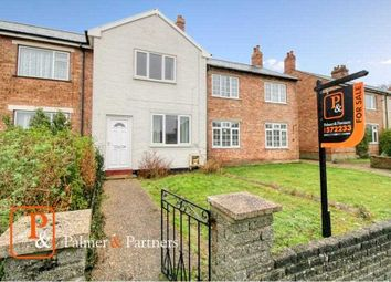 2 bed terraced house for sale in Layer Road, Colchester CO2