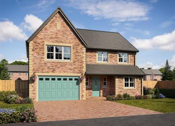 Thumbnail 5 bed detached house for sale in St Constantines Way, Wetheral