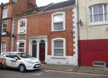 Thumbnail 2 bed property to rent in Victoria Road, Abington, Northampton