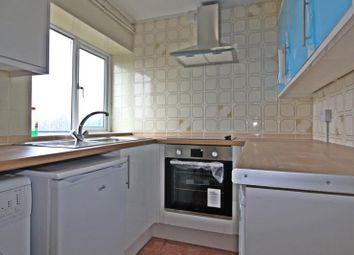 Thumbnail 3 bed flat to rent in Maryport Road, Cardiff