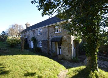 Thumbnail 2 bed semi-detached house to rent in Priest Cottages, Legion Lane, Brixton, Plymouth