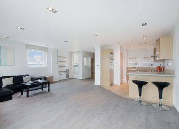 Thumbnail 2 bedroom flat for sale in City Tower, 3 Limeharbour, London