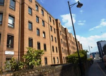 Thumbnail 2 bed flat to rent in West Graham Street, Garnethill, Glasgow G4,
