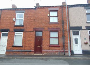 Thumbnail 2 bed terraced house for sale in Albion Street, St. Helens