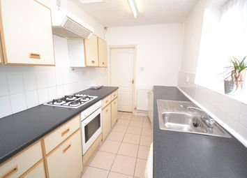 Thumbnail 2 bed terraced house to rent in Watlands View, Porthill, Newcastle