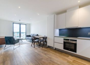 Thumbnail 1 bed flat to rent in Union Wharf, Greenwich, London SE83Gs