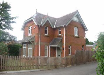 Thumbnail 2 bed property to rent in Harlestone Road, Northampton
