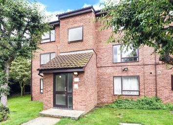 Thumbnail 1 bed flat for sale in Oliver Close, London
