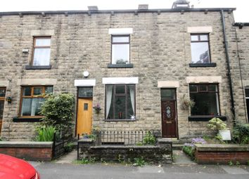 Thumbnail 3 bed terraced house for sale in Blackburn Road, Bolton