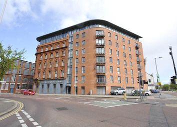 Thumbnail 1 bedroom flat for sale in Apt 405 The Lucas Building, Belfast