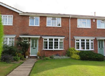 Thumbnail 3 bed terraced house for sale in Croft Rise, East Bridgford, Nottingham