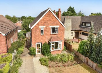 Thumbnail 3 bed detached house for sale in Upper Road, Kennington, Oxford