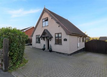 Thumbnail 4 bed detached house for sale in Nursery Avenue, Stockton Brook, Stoke-On-Trent, Staffordshire