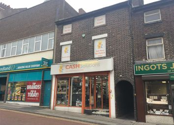 Thumbnail Commercial property for sale in High Grove, Rodgers Street, Stoke-On-Trent