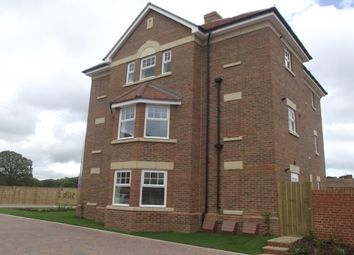 Thumbnail 2 bed flat to rent in Reid Crescent, Hellingly, Hailsham