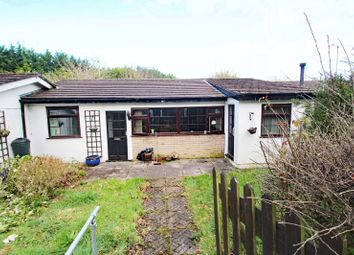 Thumbnail Bungalow for sale in Old Rectory Mews, St. Columb