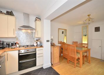 Thumbnail 2 bedroom terraced house for sale in St. Marys Road, Cowes, Isle Of Wight