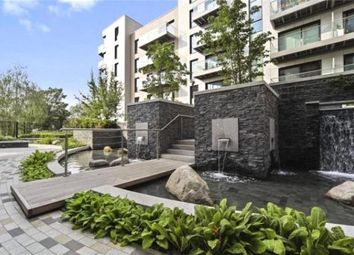 Thumbnail 1 bed flat for sale in Newnton Close, Woodberry Down