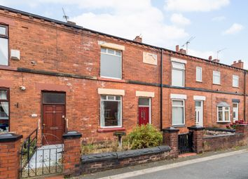 Thumbnail 2 bed terraced house for sale in Stanley Street, Atherton