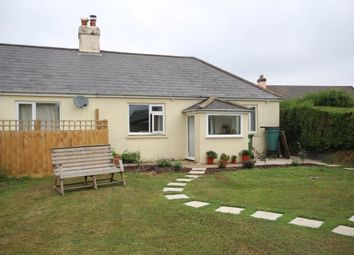Thumbnail 2 bedroom semi-detached bungalow for sale in Ashreigney, Chulmleigh