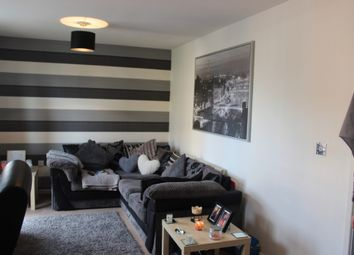 Thumbnail 1 bedroom flat for sale in Manifold Way, Wednesbury