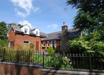 Thumbnail 4 bed detached house for sale in Owlerbarrow Road, Bury, Greater Manchester