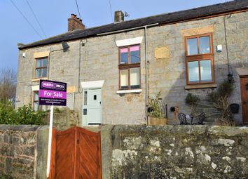 Thumbnail 3 bed terraced house for sale in Llanfynydd, Wrexham