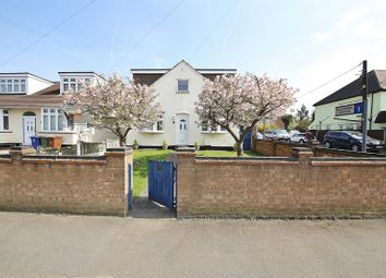 Thumbnail 6 bed property for sale in Southend Road, Corringham, Stanford-Le-Hope