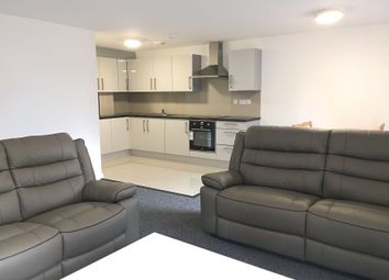 Thumbnail Room to rent in Langsett Road, Sheffield
